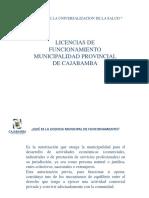 Presentacion Licencias de Funcionamiento MPC 2020.pptx