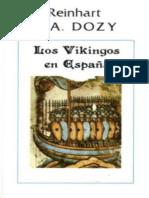 Los vikingos en Espana - Reinhart Dozy