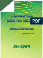 Passos Realizacao EVENTOS _ Manual