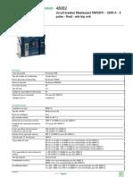 Disjuntores Masterpact NW_48082