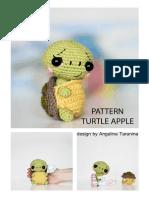Handmade Turtle