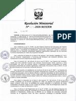 (PROYECTO) Guía para la elaboración de la Estrategia de Manejo Ambiental en el marco del Sistema Nacional de Evaluación del Impacto Ambiental
