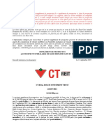 CT_REIT_Prospectus_Supplement-(September-12-2019)-(FR)