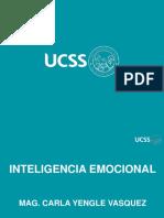 sesion 15 - Inteligencia emocional