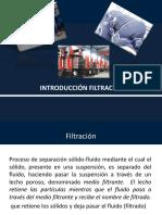 INTRODUCCION_FILTRACION