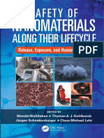 Safety of Nanomaterials along Their Lifecycle - Release, Exposure, and Human Hazards.pdf