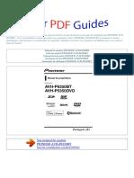 manual-do-usuário-PIONEER-AVH-P6350BT-P