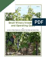 winery study