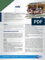 Convocatoria Manos Por El Mundo Guanajuato 2020