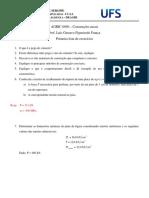Lista de exercício 01 - AGRIC 0050 - Construções Rurais