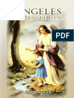 Angeles de aqui y de alla-P. Angel Pena