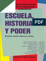 1996_Escuela_historia_y_poder
