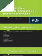 Análisis Sensorial y Propiedades Estáticas de los Elementos.pptx