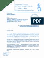carta de invitacion programa escala