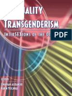 Bisexuality and Transgenderism