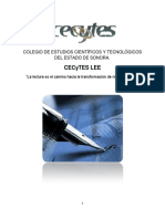 CECyTES-Lee
