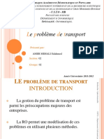 1202026 Problème de Transport