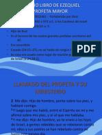 ESTUDIO PROFETA EZEQUIEL