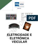 Eletricidade e Eletrônica Veicular Cimatec
