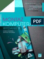 montaż komputera pc. ilustrowany przewodnik. wydanie ii scan.pdf