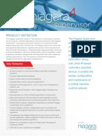 Niagara_Supervisor_DataSheet