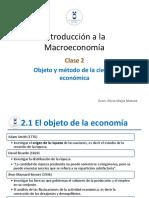 2. Macro