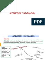 ALTIMETRIA Y NIVELACIÓN.pdf
