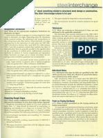 Steel Interchange AISC.pdf