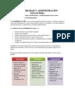 METODOS DE SEGMENTACION DE COSTOS SEMIVARIABLES