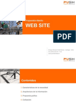 presentacion diseño web site[1]