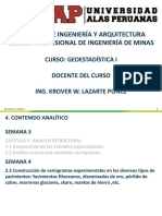 GEOESTADISTICA I UAP Ing. Minas Semana 4.pdf