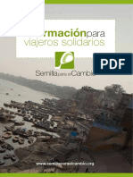 Viajeros solidarios