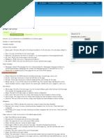 API Drupal Org API Drupal Modules System Page Tpl Php