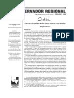 Observador Regional Version Publicada Nov 2010