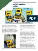 APP-InsulationTesting