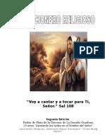 Cancionero Religioso SEMAYOR - 2009.doc