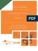 Comunicação Visual e Design