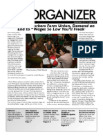 The Organizer - Issue #24 - October 2010