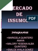 MERCADO_DE_INSUMOS