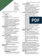 1LOS SISTEMAS PROCESALES PENALES - INCAPYC - MODULO I - NCPP.