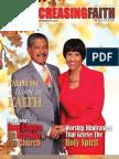 Ever Increasing Faith Ministries Magazine - Fall 2010