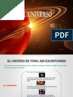 El-universo