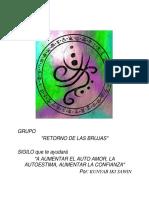 Auto Superacion AMULETO-hechizo