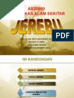 Power Point Jerebu