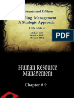 7 Human resource management