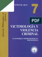 Victimología y violencia criminal. PDF CA.pdf