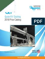 Ducting Catalog