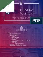 1  Política - UDV 2020
