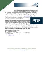 Revised Vendor Packet 11-29