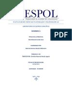 Informe 1- Neutralización ácido-base- Marcela Muzzio - Paralelo 103